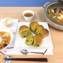 横浜野菜deパン&ス…