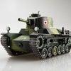 2018年3月新製品進捗情報  ちび丸ミリタリー 「一式中戦車チヘ」の画像