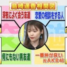 島崎遥香の交友関係(…