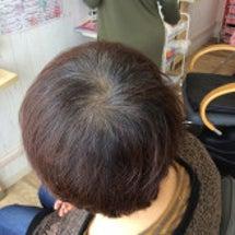 ヘナとクセ毛のための…