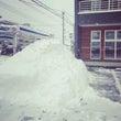 雪、雪、雪〜