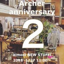 Archer 2 a…