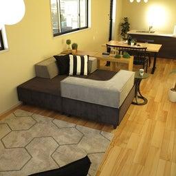 画像 読者からのお悩み相談!BIGJOY流の家具の配置アドバイスを提案させて頂きました! の記事より 15つ目