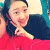 おはよー!!ハロコン楽しむぞぉ♡秋山 眞緒の画像
