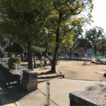 公園整備工事着々と進…