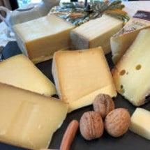 一月 チーズクラス …