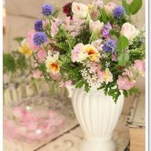 春の花束♡