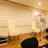 埼玉グランドホテル深谷 で演奏の画像