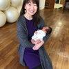 生後19日の赤ちゃんの画像