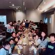 大慶堂カフェにてピア…
