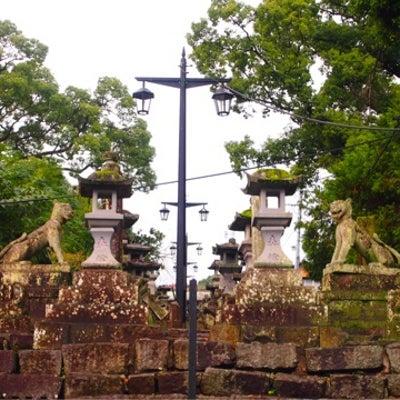本妙寺のヘーン!@熊本の記事に添付されている画像