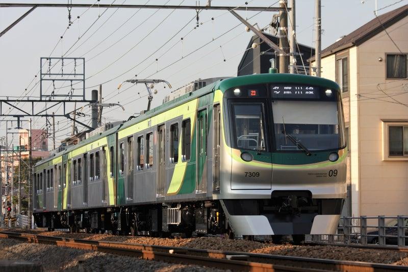 「東急多摩川線 車窓」の画像検索結果