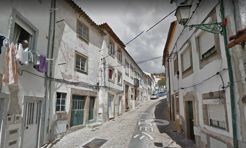 ポルトガル旅行記 5: カステロ...