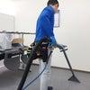 オフィスのカーペット洗浄@名取市の画像