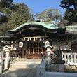 芦屋神社へ初詣!