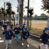 耐寒マラソン  \(^o^)/の画像