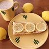 レモントーストの画像