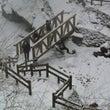 凍れる滝 70%