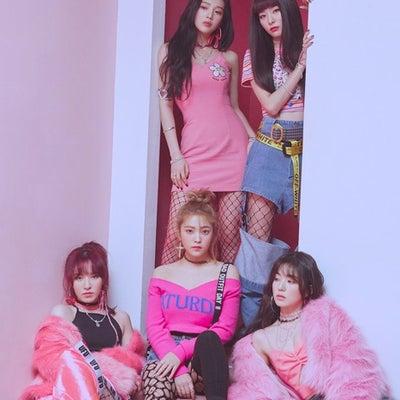 Bad Boy/Red Velvet【歌詞・和訳・カナルビ】の記事に添付されている画像