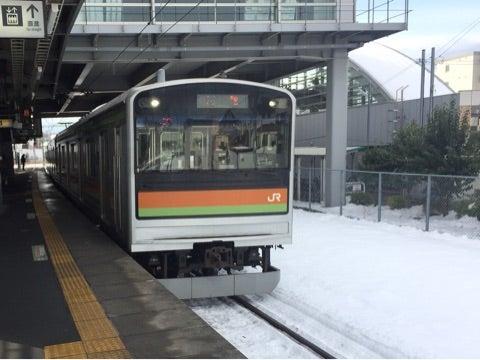 【電車】八高線に乗車しました(箱根ヶ崎駅→寄居駅)