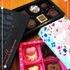 当地で買える美味しい日本のチョコレート、自立した女性とのセッションの画像