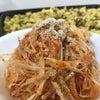 高菜ときのこのピリ辛チャーハンの画像