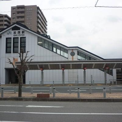 大和路線・関西本線加茂駅の記事に添付されている画像