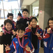 学童選手権 結果報告