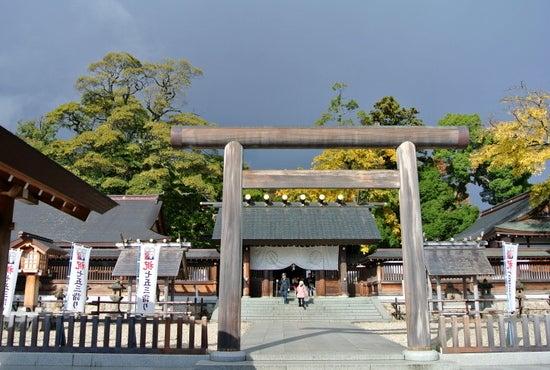 籠神社・真名井神社(京都府)~本来の道へと扉が開いていく ...