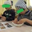 スイートポテト作り(…