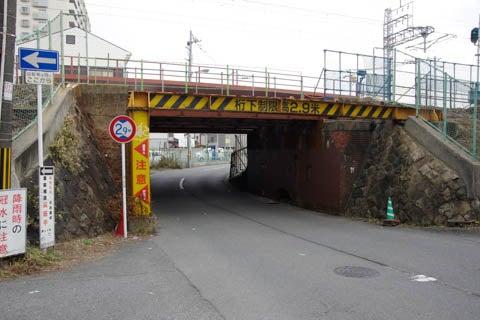 井戸口橋梁262