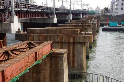 新神崎川橋梁215