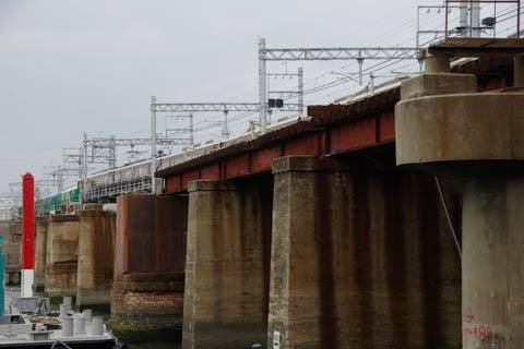 新神崎川橋梁249