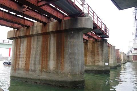 新神崎川橋梁254