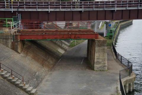 新神崎川橋梁232