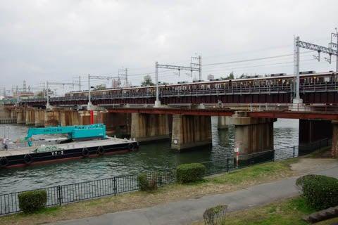 新神崎川橋梁244