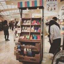 梅田 阪神百貨店へ出…