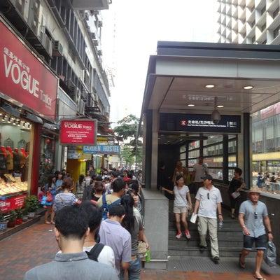 香港 ジェニーベーカリー尖沙咀店 とても人気のクッキー購入の記事に添付されている画像