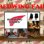 RED WING F…