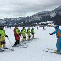 スキー教室Ⅰ(中高)