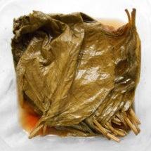 韓国料理 えごまの葉…