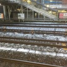 おはよう雪です