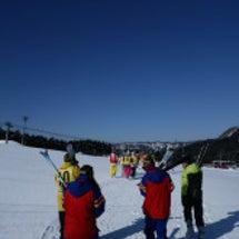 中高スキー教室Ⅱ