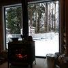 またまた、雪よの画像