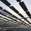 企業の温室効果ガス削減の動き。の画像