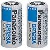 セサミに使われている電池の種類を教えてください。の画像