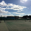 テニス試合【初めての…