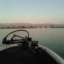 今年初釣り