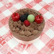 ケーキのデコレーショ…