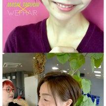 ■夢を実現させる髪型…